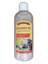 Osmonds Coconut Shampoo 1lt