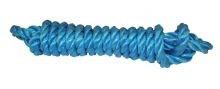 14mm Blue Poly Halter