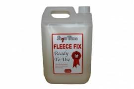Show Time Fleece Fix 5lt