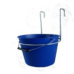 Buckets & Bucket Holders