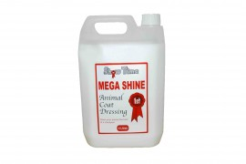 Show Time Mega Shine 5lt