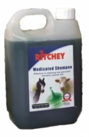 Ritchey Medicated Shampoo 5lt