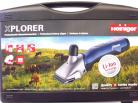 Heiniger Xplorer Cordless Clipper